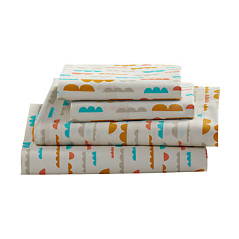 Full High Plains Organic Sheet Set