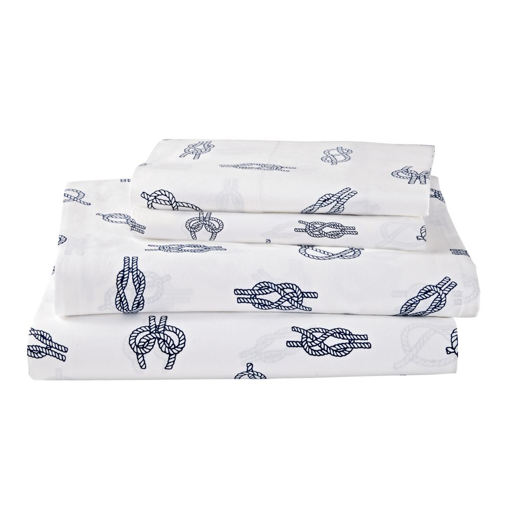 High Seas Sheet Set