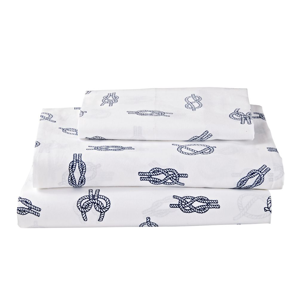 High Seas Sheet Set (Twin)