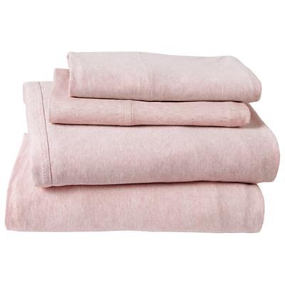Pure Jersey Sheet Set (Pink)