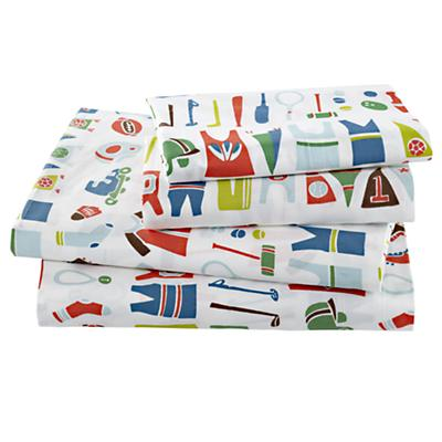 Junior Varsity Sheet Set (Full)