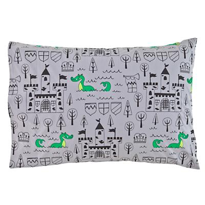 Knighty Night Pillowcase