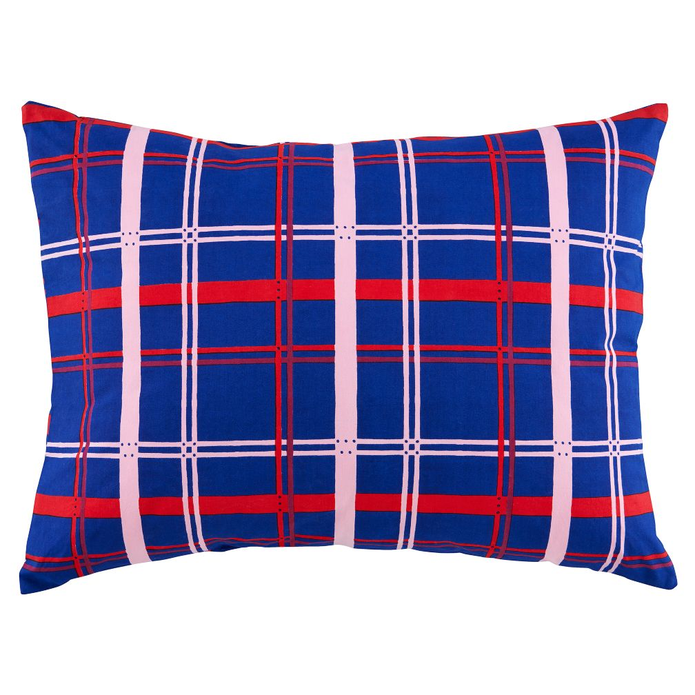 Lately Lily Plaid Sham