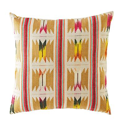 Woven Vista Throw Pillow