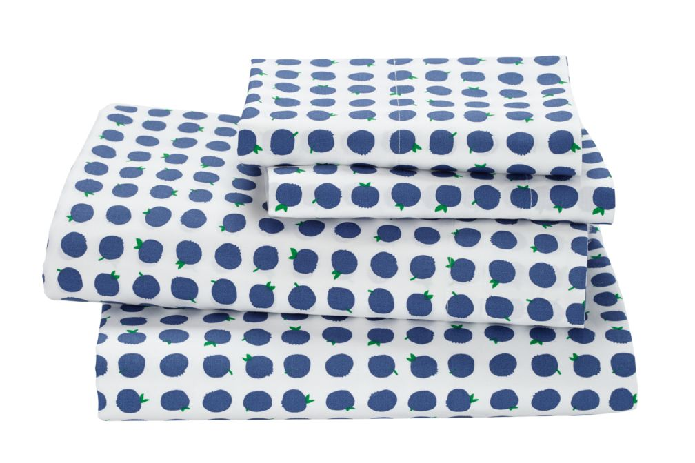 Queen Farmer's Market Sheet Set