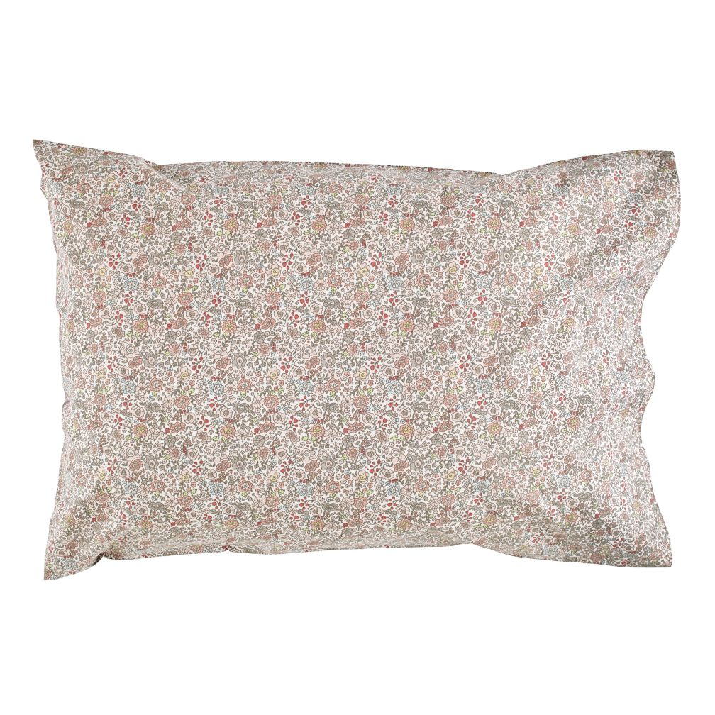 Organic Modern Chic Pillowcase