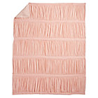 Twin Pink Modern Chic Duvet Cover