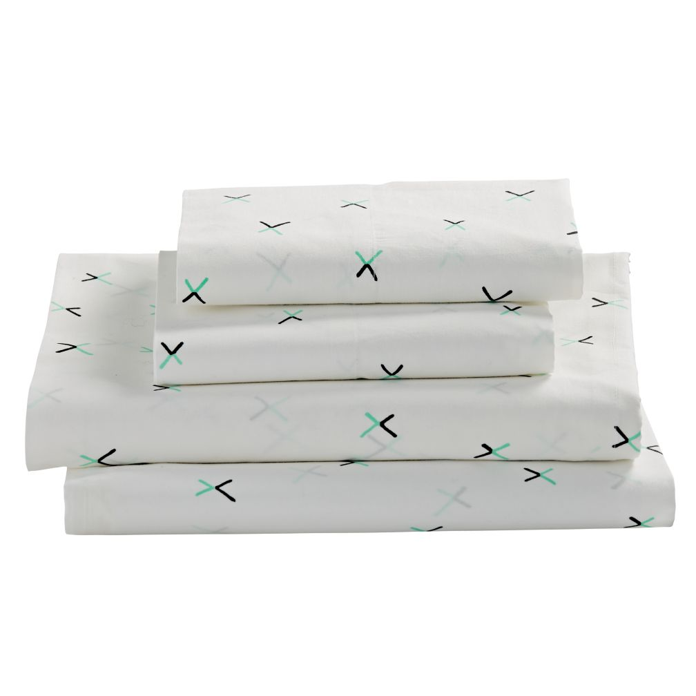 Queen Molecular Sheet Set