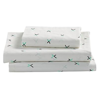Twin Molecular Sheet Set