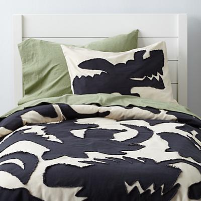 Monster Misfit Duvet Cover
