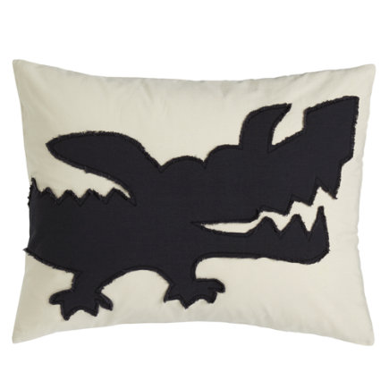 Modern Misfits Monsters Pillow Sham - Monster Misfit Sham