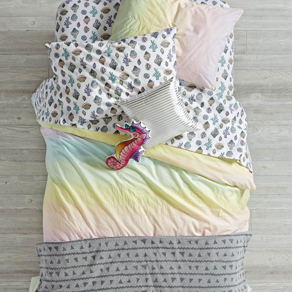 New Wave Nautical Bedding