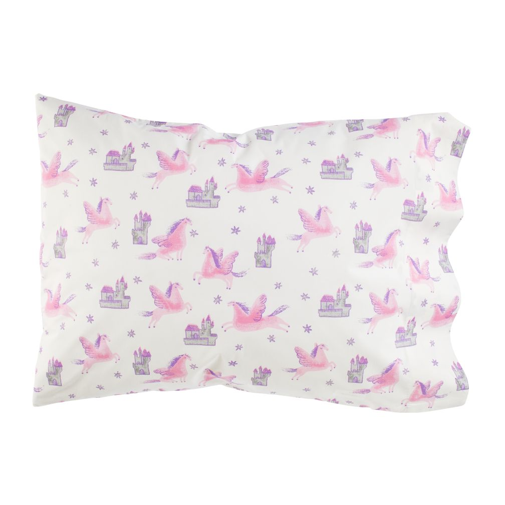 Royal Pegasus Pillowcase