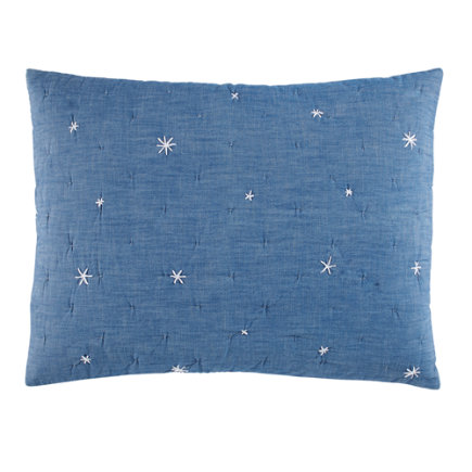 Royal Pegasus Kids Pillow Sham - Royal Pegasus Sham