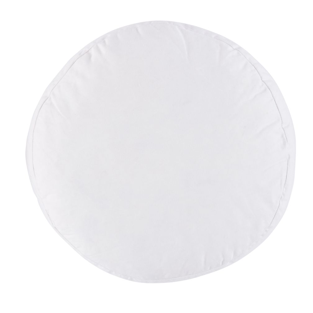 "12"" Round Pillow Insert"