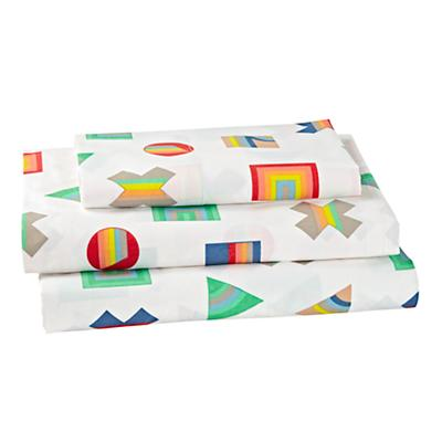 Prism Pattern Sheet Set (Twin)