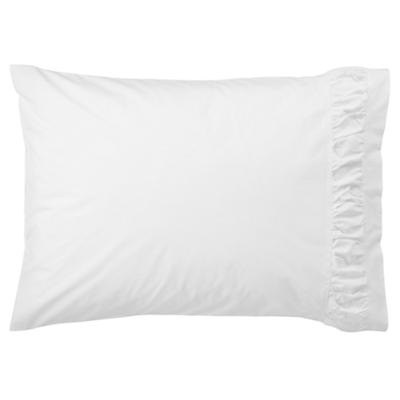 Thrilled to be Frilled Pillowcase