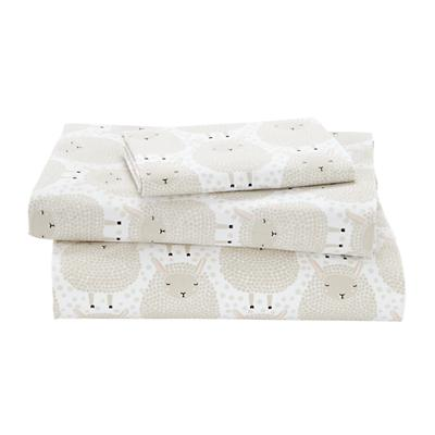 Twin Sheepish Sheet Set