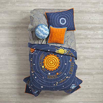 All Solar Systems Go Quilt
