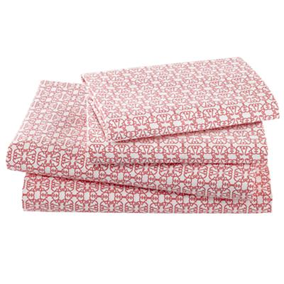 Streets of Paree Sheet Set (Full)