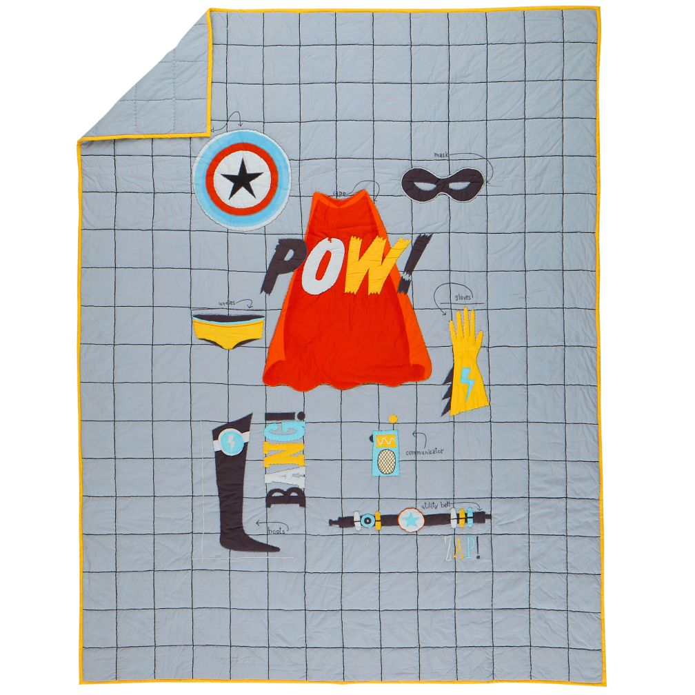 Super Quilt (Twin)