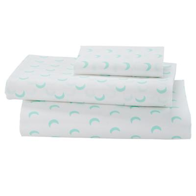 Iconic Toddler Sheet Set (Moon)