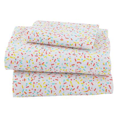 Sundae Best Toddler Sheet Set