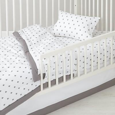 Iconic Toddler Bedding (Drops)