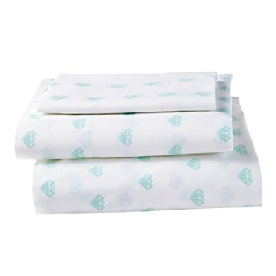 Iconic Toddler Sheet Set (Gemstone)