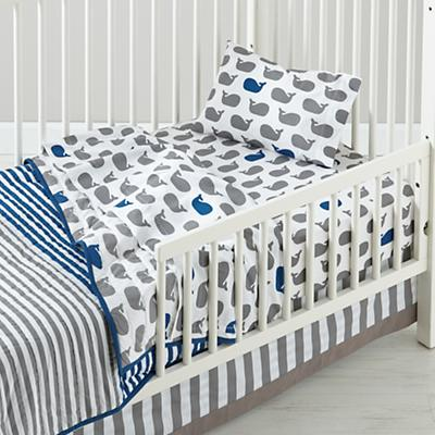 Bedding_TD_New_School_Whale_Sheet_316509