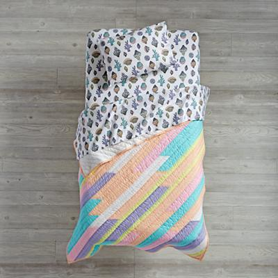 New Wave Nautical Toddler Bedding