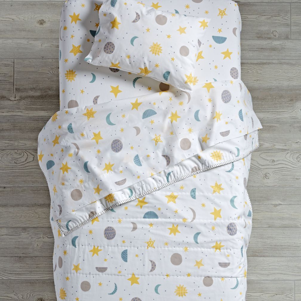 Nightfall Toddler Bedding
