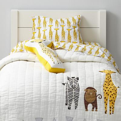 Bedding_TD_Savanna_Giraffe_Group