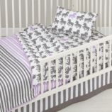 Unicorn Parade Toddler Bedding