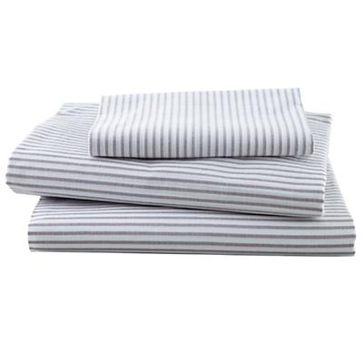 Thin Stripes Sheet Set (Twin)