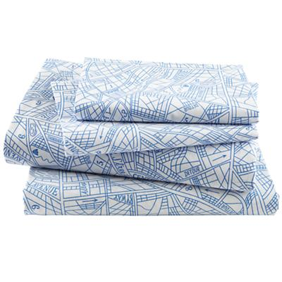 Transit Authority Sheet Set (Full)
