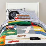 Travel Arrangements Quilt