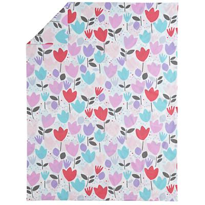 Tulip Festival Duvet Cover (Full-Queen)