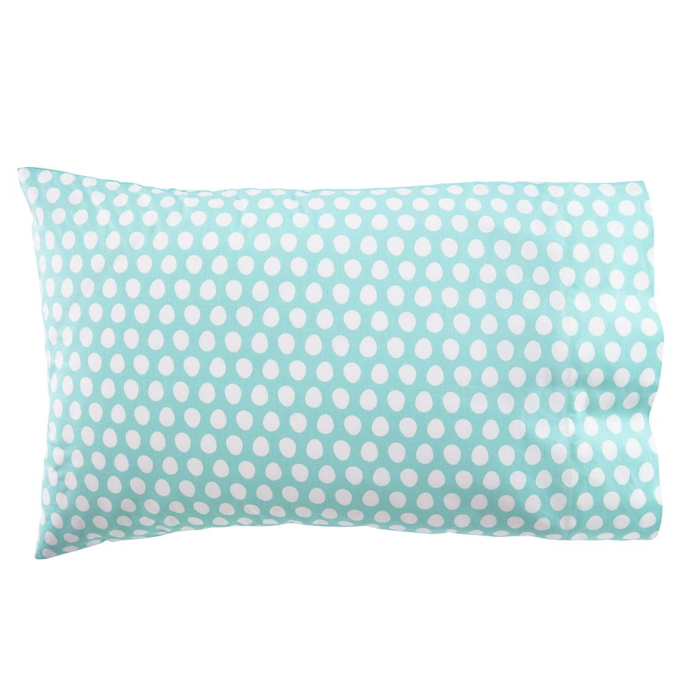 Well Nested Pillowcase (Blue)