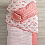 Wild Excursion Pig Bedding and Quilt