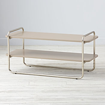 Outline Bench