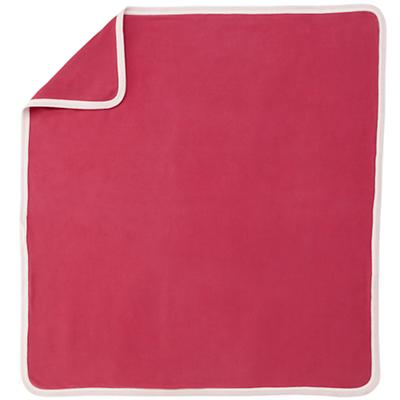 Gotcha Covered Organic Blanket (Pink)