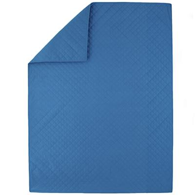 Blue Moving Blanket (Twin)