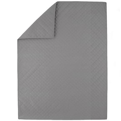 Grey Moving Blanket (Twin)