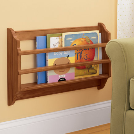 land of nod book bin