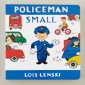 - Policeman Small Board Book