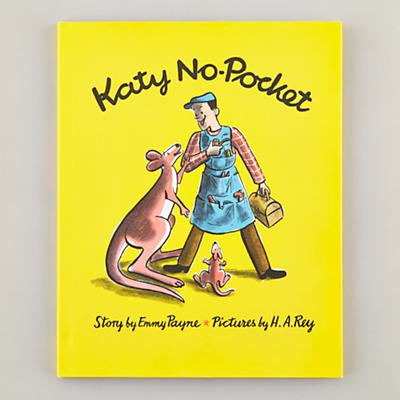 Katy No-Pocket by Emmy Payne