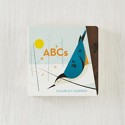 Big ABC Book by Charley Harper