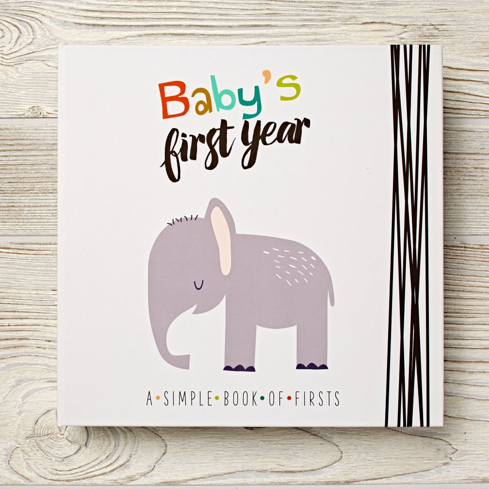 Baby S First Year Boy By Lucy Darling The Land Of Nod