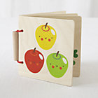 Fruits and Veggies Big Picture Book